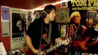 Tom Petty - Cabin Down Below - cover