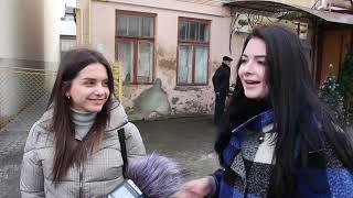 Вибори Президента України-2019:  за кого ви голосуватимете? /// #Думка_народу