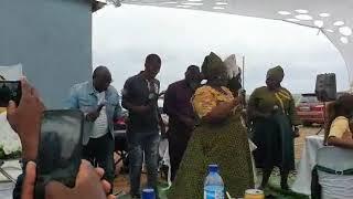 Kwakukuni Kudekiwe live by NDAWONYE CHRIST WORSHIPPERS