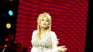 Dolly Parton - He's Everything/Sugar Hill Medley