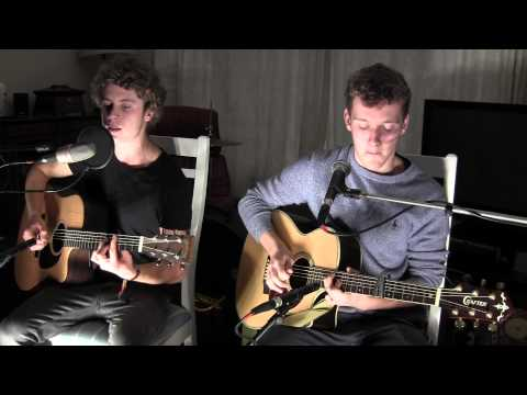 Arctic Monkeys - I Wanna Be Yours (Heartaker acoustic cover)