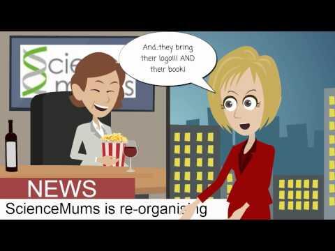 ScienceMums wird ein Teil von NSC