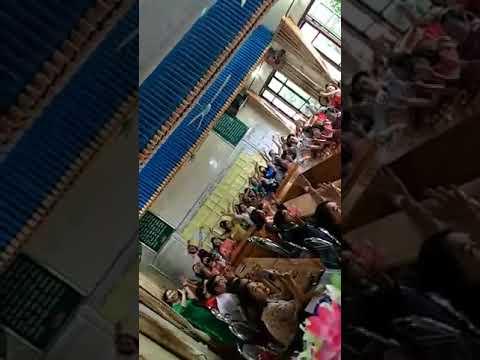 Cô Thúy chuyên viên Phòng giáo dục gửi tới chúc mừng ngày 20/11