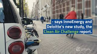 Clean Air Challenge report