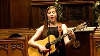 Something About December by Christina Perri (Cover)- Shannon Sheridan