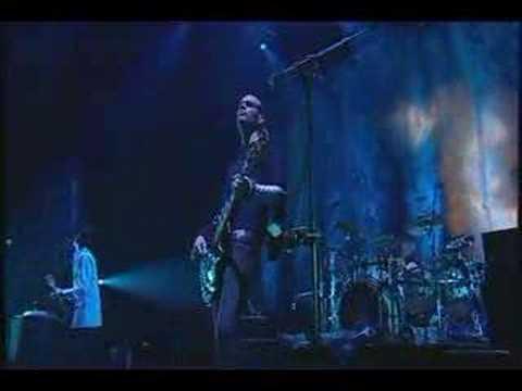 Placebo - 20 years live at Wembley