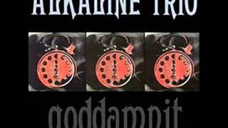 Alkaline Trio - Cringe