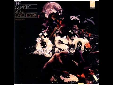 Pushin' On (2005) (Song) by Quantic Soul Orchestra