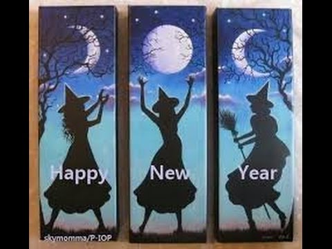 Witchy New Year's Rituals