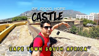 Castle of Good Hope, Cape Town