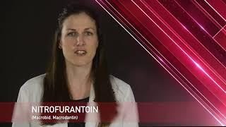 Nitrofurantoin or Macrobid, Macrodantin Information (dosing, side effects, patient counseling)