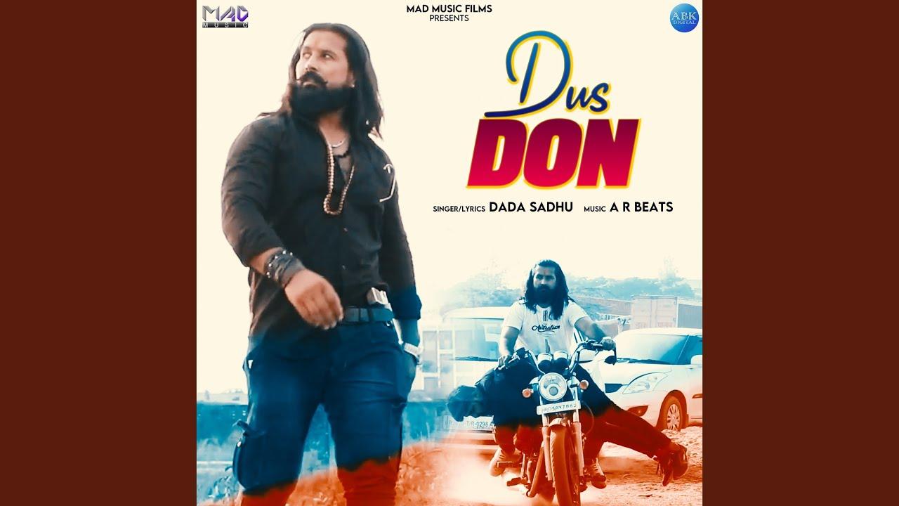 Dus Don Lyrics By Dada Sadhu