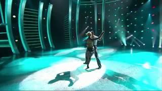 Libertango (Argentine Tango) - Robert and Anya (All Star)