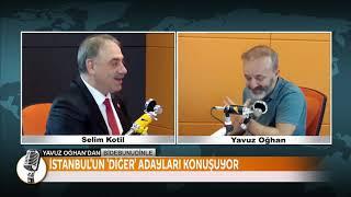 Selim Kotil: İmamoğlu'nu, Yıldırım'ı Karşıma Davet Ediyorum. Gelin Bir Demokrasi şöleni Yapalım.