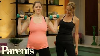 Is It Safe to Exercise During Pregnancy? | Parents