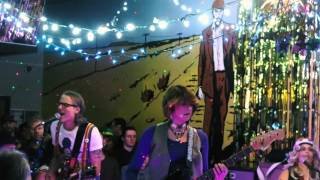 """""""Hello There"""" / """"Space Truckin"""" (Cheap Trick/Deep Purple) - PDX Battle of the Decades (70s)"""