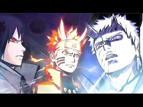 Видео № 0 из игры Naruto Shippuden Ultimate Ninja Storm 4 - Коллекционное Издание [Xbox One]