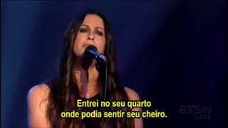 Alanis Morissette - Your house - legendado - tradução