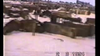 Байконур 1994 часть 1