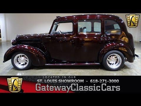 Video of '58 Antique - L7GQ
