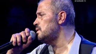 سبت كل الناس - حفلة جورج وسوف - مهرجانات أعياد بيروت 2014