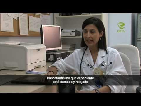 Algunos dispositivos para el tratamiento de la prostatitis