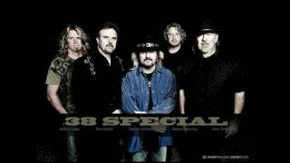 Like No Other Night, 38 SPECIAL