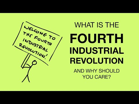 mp4 Industrial Revolution 4 0 Diagram, download Industrial Revolution 4 0 Diagram video klip Industrial Revolution 4 0 Diagram