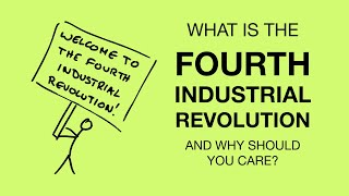 A Short Guide to the Fourth Industrial Revolution | Responsible Innovation