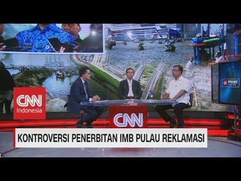 Penerbitan IMB di Pulau Reklamasi oleh Anies Dinilai Sebagai Korupsi Kebijakan