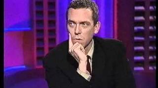 Hugh Laurie 1996