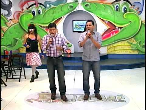 Carlos Siqueira e André
