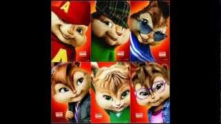 Dominique Reighard - On top of the world (chipmunks & chipettes version)