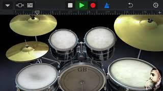 GarageBand Nasıl Kullanılır | Akustik Bateri Kullanımı | 14