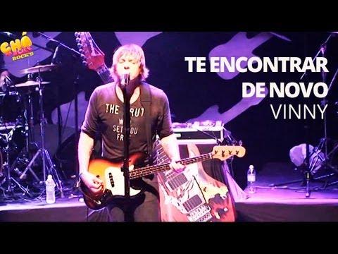 Vinny - Te Encontrar de Novo (Ao Vivo) @ Chá da Alice Rock's - Pheeno TV