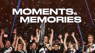 Moments & Memories spécial LEC Summer Split 2019