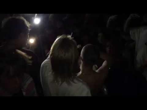 PHARAOH & BOULEVARD DEPO - CHAMPAGNE SQUIRT (LIVE) // i61 & BOULEVARD DEPO // UFA