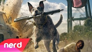 Far Cry 5 Song | Bow Before The King | #NerdOut!