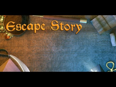 Video of Escape Story