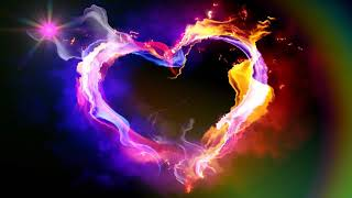 Love backgrounds HD | Love background videos | Love motion backgrounds | Abstract Heart background