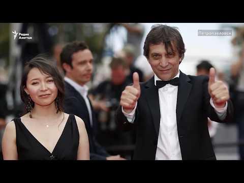 Самал Еслямова о «лучшей женской роли» -