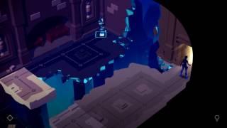 "Lara Croft GO Walkthrough The Mirror of Spirits Level 6 ""The Chapel"""