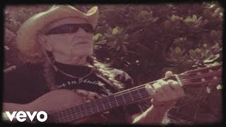 Alice In Hulaland - Willie Nelson  (Video)