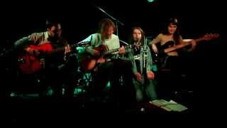 Video Maringotka & Pablo - Smoke on the water