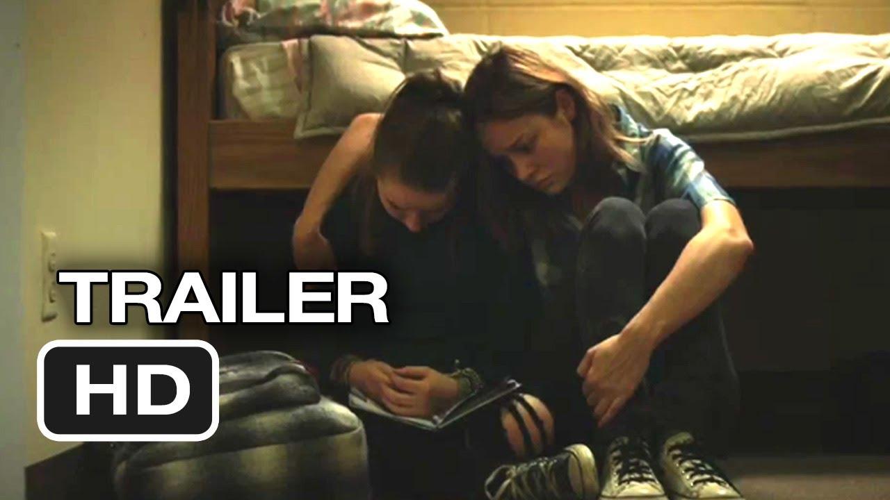 Festivalfilm op DVD: Short Term 12