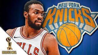 New York Knicks Interested In TRADING For Jabari Parker!!! | NBA News