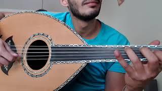 تحميل اغاني مجانا استمتع معي بأغنية حبك مسافة عبادي الجوهر (فديو تعليمي)