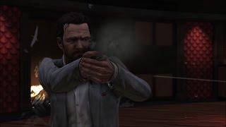 Max Payne 3: John Wick 'LED Spirals'