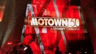 Diana Ross ~ Medley (Live Audio) Motown 60