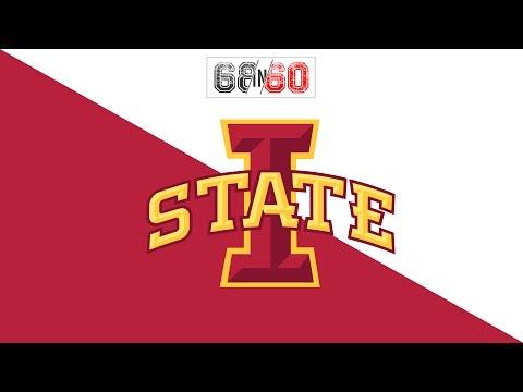 Iowa State Cyclones NCAA Tournament Prediction | CampusInsiders